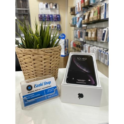 iPhone XR Fekete (AAM)