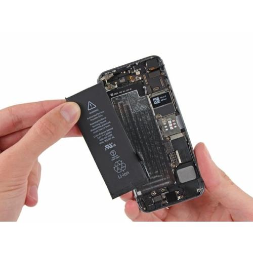 iPhone 5/5S/SE akkumulátor csere