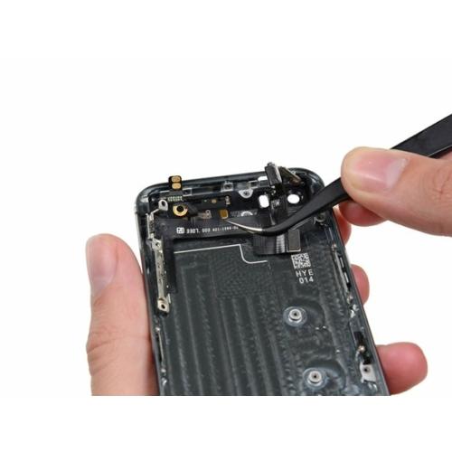 iPohne 5/5S/SE bekapcsoló szalagkábel csere