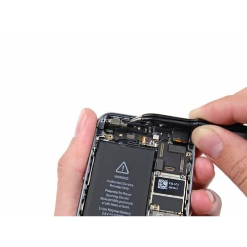 iPhone 5/5S/SE Rezgőmotor csere