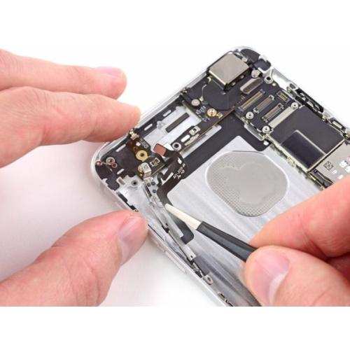 iPhone 6 Plus Bekapcsoló szalagkábel csere