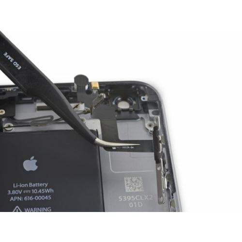 iPhone 6s Plus Bekapcsoló szalagkábel csere