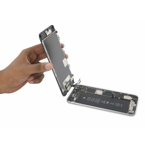 iPhone 6s Plus Kijelző csere