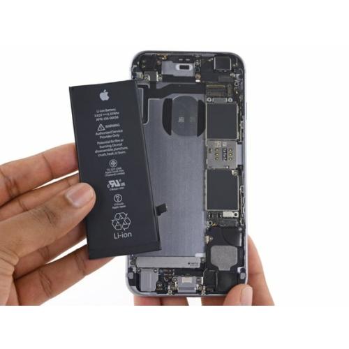 iPhone 6s Akkumulátor csere