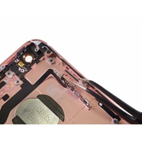 iPhone 6s Bekapcsoló szalagkábel csere