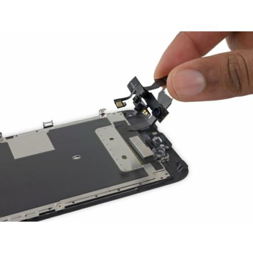 iPhone 6s Előlapi kamera csere