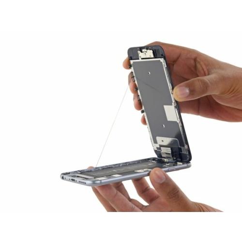 iPhone 6s Kijelző csere