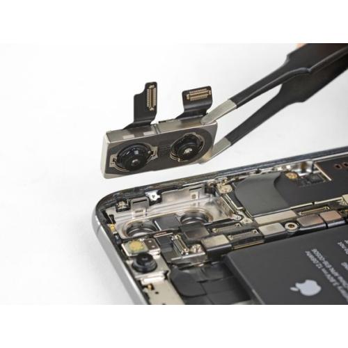 iPhone XS Max hátlapi kamera csere