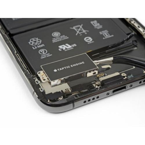 iPhone XS Max vibramotor csere