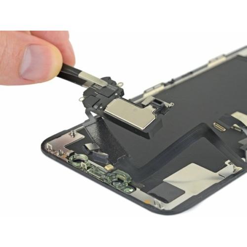 iPhone 11 Pro Max beszédhangszóró csere