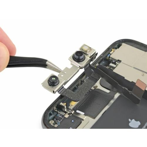 iPhone 11 Pro Max előlapi kamera csere