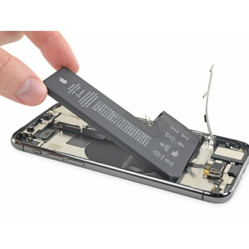 iPhone 11 Pro akkumulátor csere