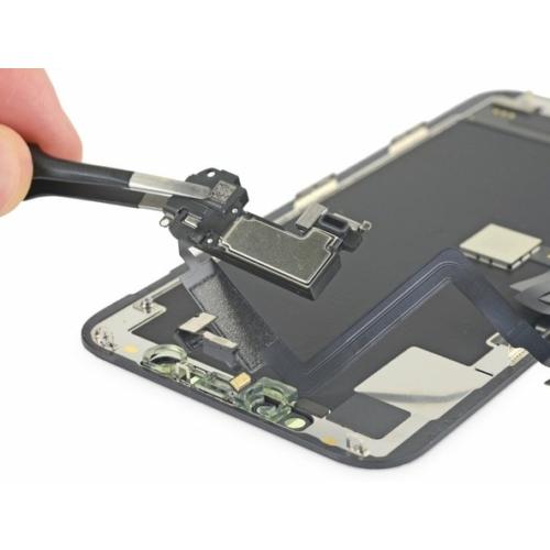 iPhone 11 Pro beszédhangszóró csere