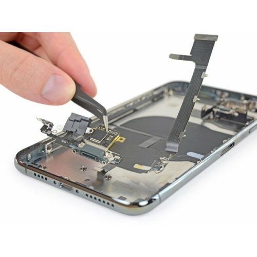 iPhone 11 Pro töltőmodul csere