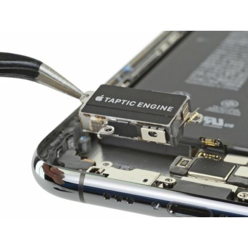 iPhone 11 Pro vibramotor csere