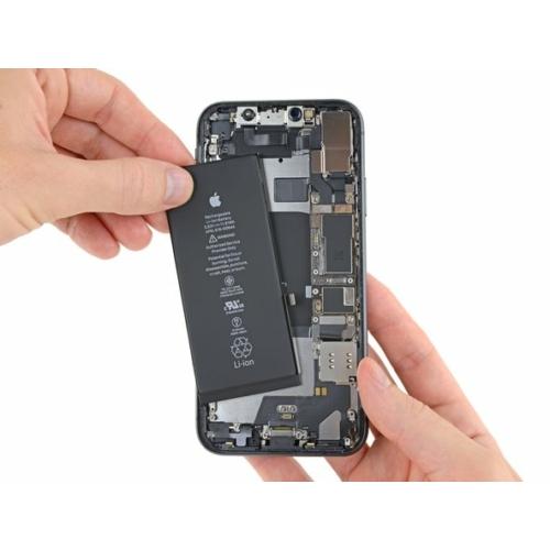 iPhone 11 akkumulátor csere