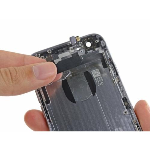 iPhone 6 Bekapcsoló flex csere