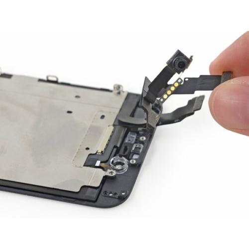 iPhone 6 Előlapi kamera csere