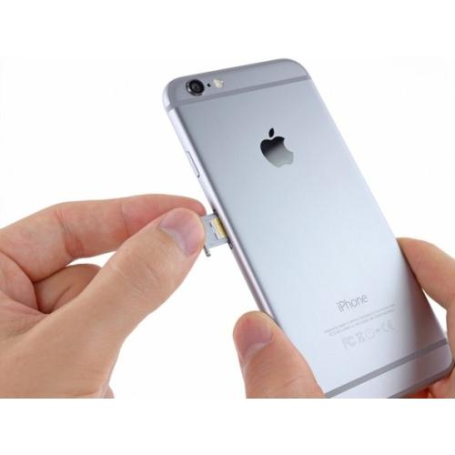 iPhone 6 Házcsere