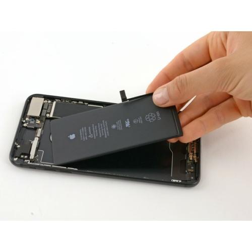 iPhone 7 Plus Akkumulátor csere