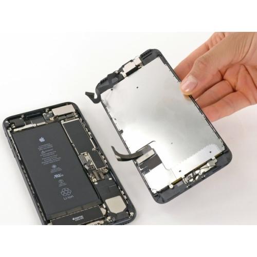 iPhone 7 Plus Kijelző csere