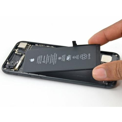 iPhone 7 Akkumulátor csere