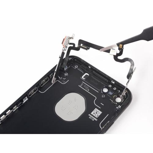 iPhone 7 Bekapcsoló szalagkábel csere