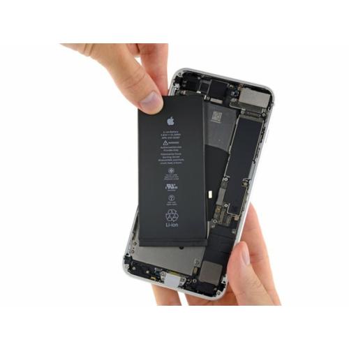iPhone 8 Plus Akkumulátor csere