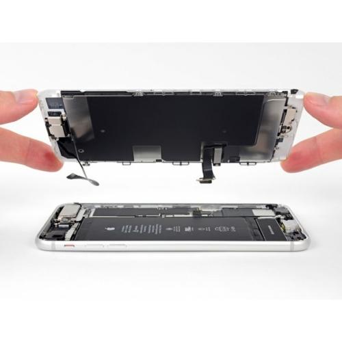 iPhone 8 Plus kijelző csere