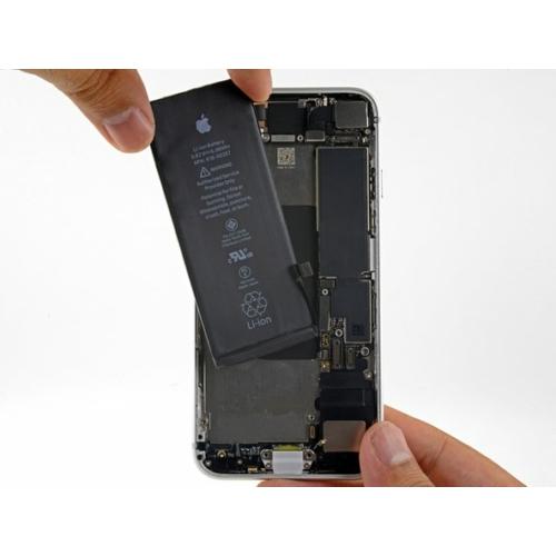 iPhone SE (2020) akkumulátor csere