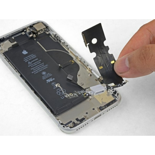 iPhone 8 Töltőmodul csere