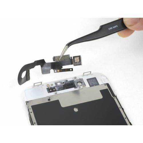 iPhone 8 Előlapi kamera csere