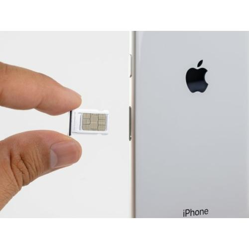 iPhone 8 Ház csere