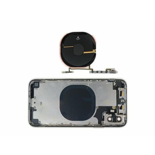 iPhone X hangerő szalagkábel csere