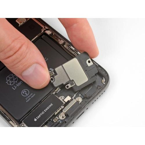 iPhone X csengőhangszóró csere