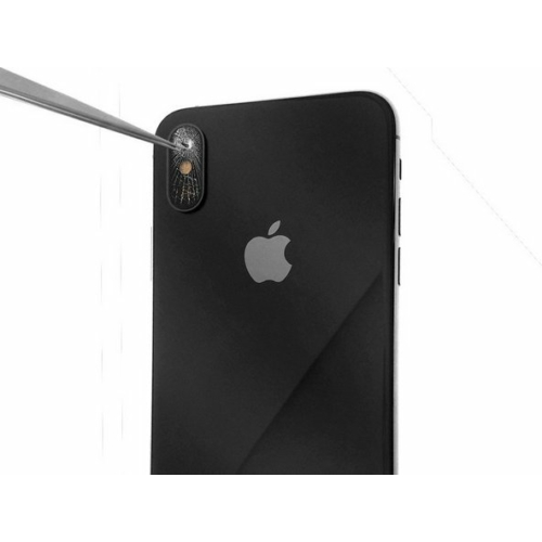 iPhone X ház csere