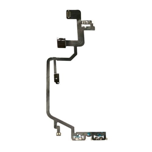 iPhone XR bekapcsoló + hangerő szalagkábel csere