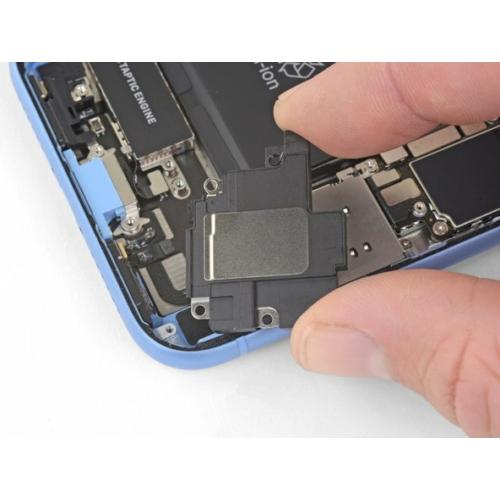 iPhone XR csengőhangszóró csere