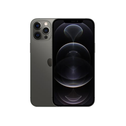 Apple iPhone 12 Pro 128GB Mobiltelefon Graphite MGMK3GH/A