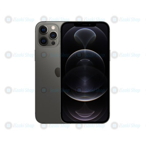 Apple iPhone 12 Pro Max 512GB Mobiltelefon Graphite MGDG3GH/A