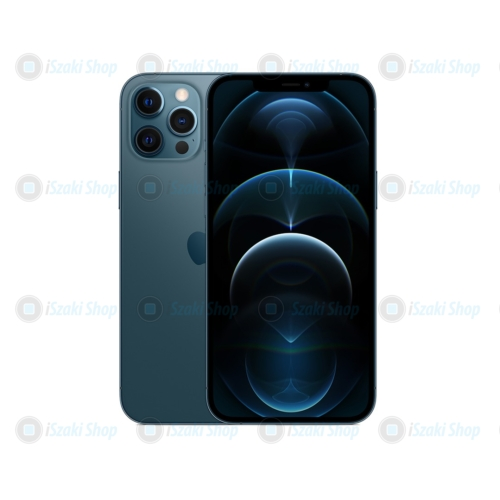 Apple iPhone 12 Pro 128GB Mobiltelefon Pacific Blue MGMN3GH/A