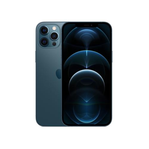 Apple iPhone 12 Pro Max 256GB Mobiltelefon Pacific Blue MGDF3GH/A