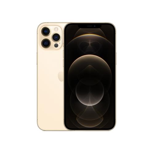 Apple iPhone 12 Pro Max 256GB Mobiltelefon Gold MGDE3GH/A