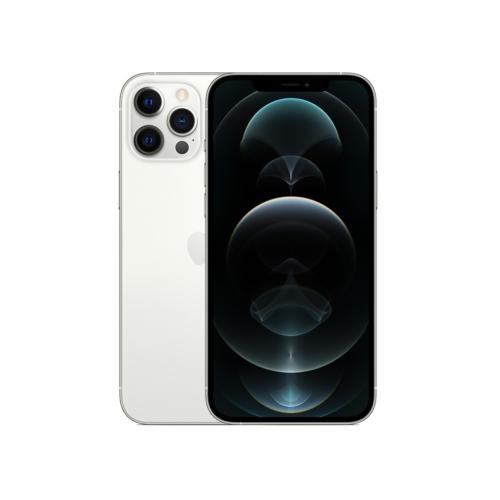 Apple iPhone 12 Pro Max 256GB Mobiltelefon Silver MGDD3GH/A