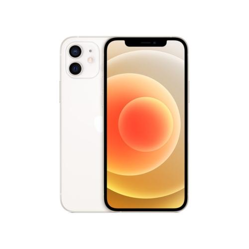 Apple iPhone 12 mini 128GB Mobiltelefon White MGE43GH/A