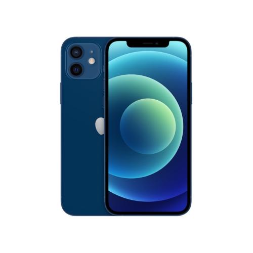 Apple iPhone 12 64GB Mobiltelefon Blue MGJ83GH/A