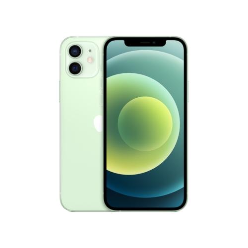 Apple iPhone 12 256GB Mobiltelefon Green MGJL3GH/A