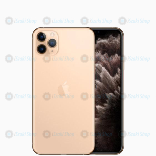Apple iPhone 11 Pro 256GB Mobiltelefon Gold MWC62GH/A