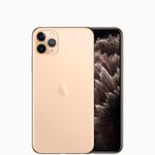 Apple iPhone 11 Pro 512GB Mobiltelefon Gold MWC62GH/A