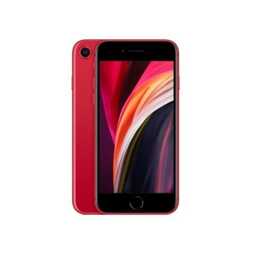 Apple iPhone SE 2020 128GB Mobiltelefon RED mhgv3gh/a